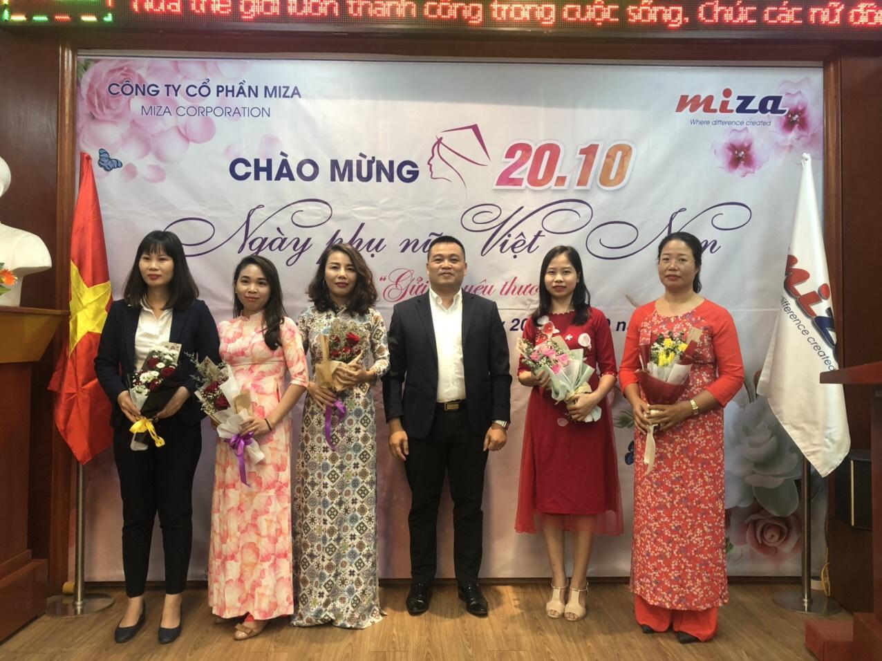 Phụ Nữ Việt Nam 20/10/2020