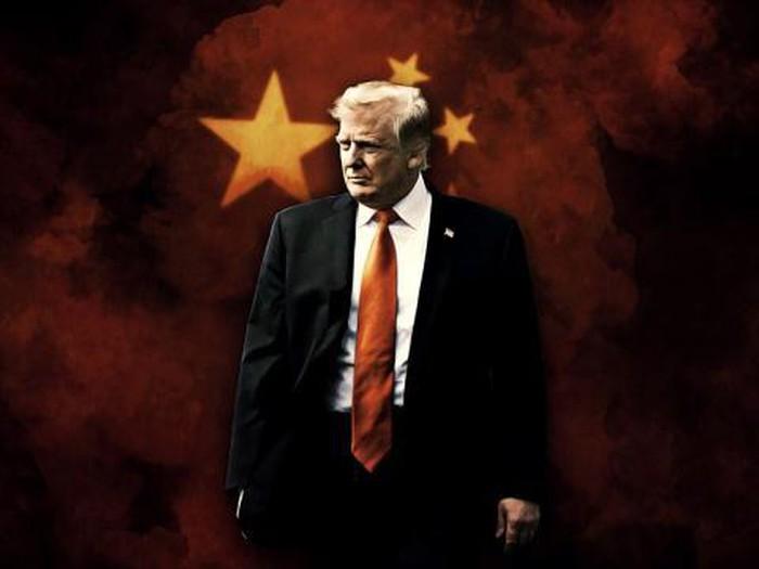 Ông Trump gieo mâu thuẫn, ép thỏa thuận mới Mỹ-Trung