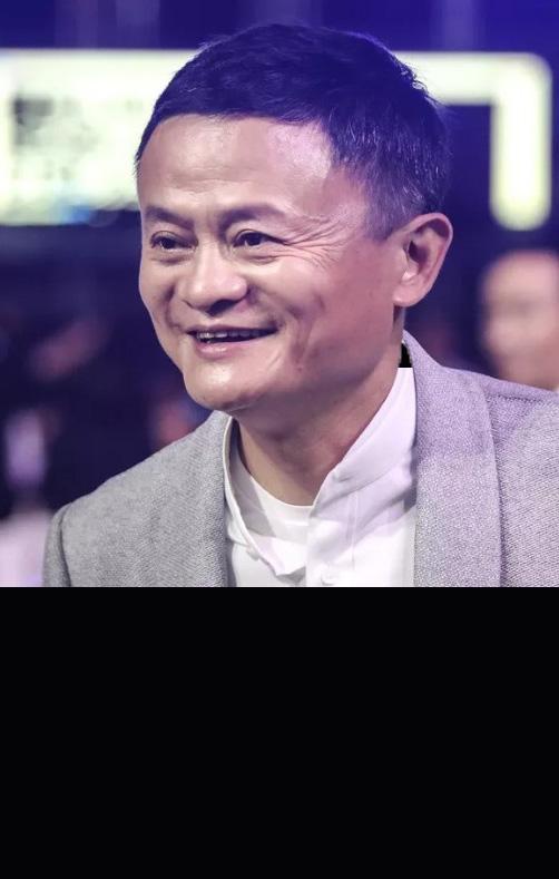 - Jack Ma- TQ