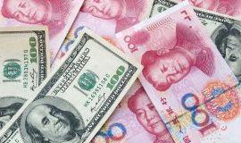 Điều gì xảy ra khi Nhân dân tệ rớt ngưỡng 7 đổi 1 USD?