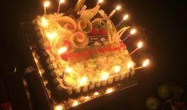 Sinh nhật CBCNV công ty