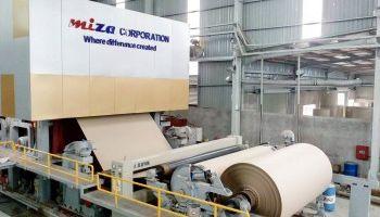 Công ty cổ phần Miza phát huy hiệu quả nguồn vốn đầu tư cho hoạt động bảo vệ môi trường