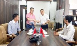 Haining Yatai Import & Export Co., Ltd - Khách hàng đến vì chất lượng sản phẩm