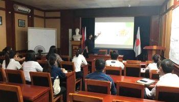 Công ty cổ phần  Miza quyết định tổ chức chương trình Phát triển nguồn nhân lực tiếng Anh dành cho các CBCNV