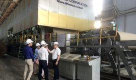 Dynapac Co., LTD - Chất lượng là ưu tiên hàng đầu