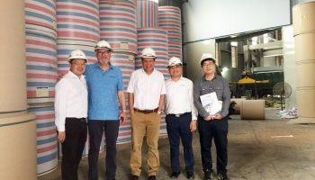 Ekman Group - Đối tác chiến lược trong tương lai