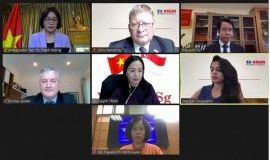 EVFTA - Cơ hội mới về đầu tư và kinh doanh của doanh nghiệp EU vào Việt Nam