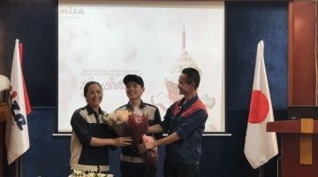 SINH NHẬT CBCNV THÁNG 3.4.5/2020