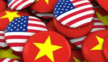 Việt Nam lọt top 2 các các đối tác thương mại của Mỹ có nền kinh tế phát triển nhanh nhất tính từ đầu năm đến nay. Campuchia lọt top 1 đối tác phát triển nhanh nhất trong tháng 8.