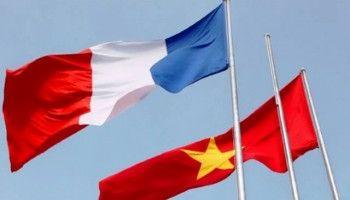 Thúc đẩy thu hút đầu tư của Pháp vào Việt Nam
