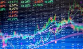 Cổ phiếu của công ty sản xuất giấy tăng vọt 129% trong 2 tuần