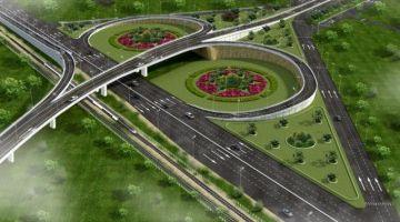 Thanh Hóa mở đường cho kinh tế phát triển, gần 35.000 tỷ đồng đang rót vào 43 dự án giao thông