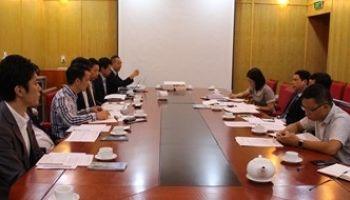 ĐẦU TƯ VÀO VIỆT NAM: Doanh nghiệp Nhật Bản tiếp tục quan tâm đầu tư vào Việt Nam