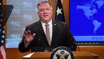 Mỹ khẳng định cam kết lâu dài với ASEAN