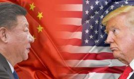 Quốc hội Mỹ ngày càng cứng rắn với Trung Quốc