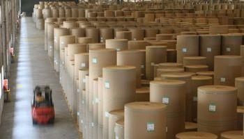 Trung Quốc khởi động sản xuất trở lại hầu hết các nhà máy bột giấy và giấy tại Hồ Bắc