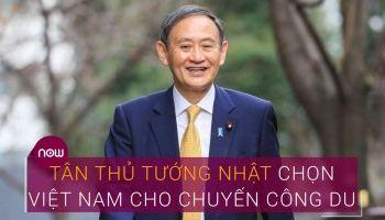 Ngày 1/10: Tại sao Thủ tướng Nhật chọn Việt Nam cho chuyến công du đầu tiên?