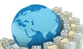 Tình hình thu hút đầu tư nước ngoài 10 tháng năm 2019