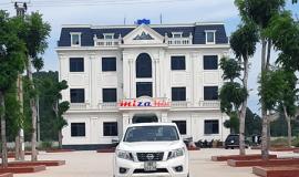 Miza House Nghi Sơn