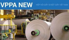 [VPPA News] - Bản tin tuần số 06 - Thị trường bột giấy, giấy và đầu tư