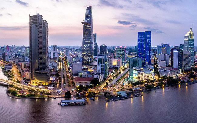 Việt Nam vượt Ấn Độ trong cuộc đua